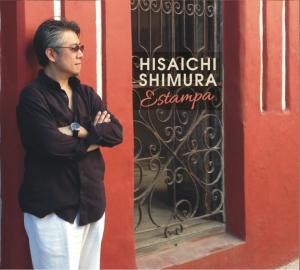 Hisaichi CD Pic (Face)